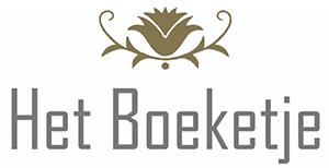 Bloemenboetiek 't Boeketje